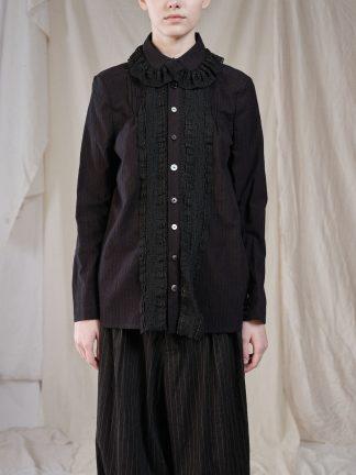 SS2021 Aileen Shirt