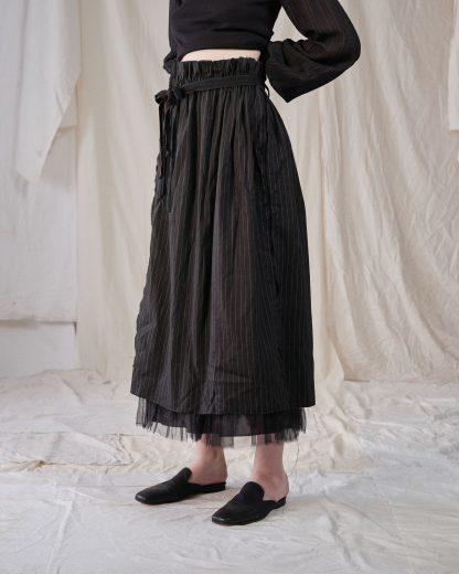 SS2021 Godfried Skirt